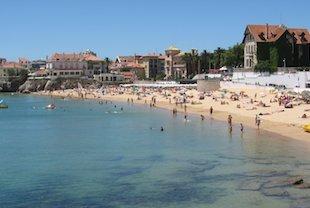 ville-de-lisbonne-plage